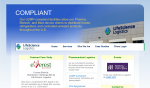 LifeScience Home Page