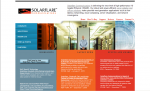 Solar Flare Home Page