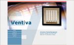 Ventiva Home Page